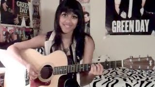 """""""GOOD TIME"""" - Owl City & Carly Rae Jepsen (Cover by Brittany Butler)"""