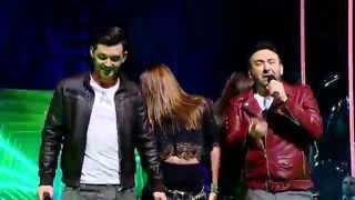 Alexander Dimmi feat DJ Martin - Mila moja Remix - BN Music - (TV BN 2015)