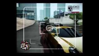 Cars And Girls - Episode 6 GTA SA