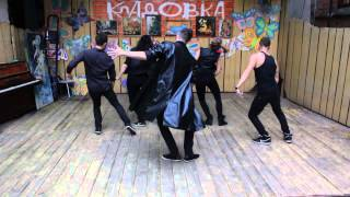 System Of A Down - Chop Suey, choreography by Ulanov Oleg
