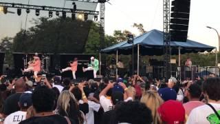 Zapp - So Ruff So Tuff (live) @ Summertime in the LBC