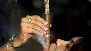 Cigares : les amateurs de Havane ont leur festival, à Cuba évidemment
