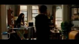 Percy Jackson - Sally's Home scene