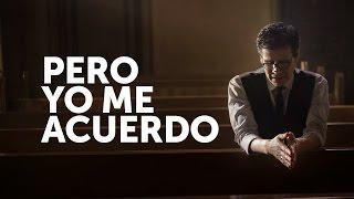Pero Yo Me Acuerdo | Jesus Adrian Romero | Besos En La Frente