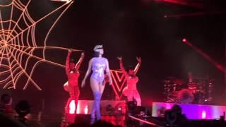 Katy Perry - I Kissed A Girl (Live Prismatic World Tour São Paulo Brasil)