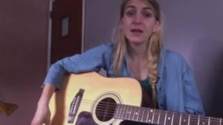 Brittany Santacroce - Mi querido viejo Piero (Cover)