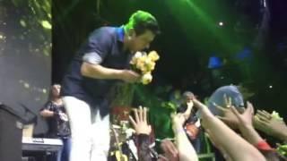 Bruno e Marrone show na Kiss and Fly Campinas EU NÃO VOU AC
