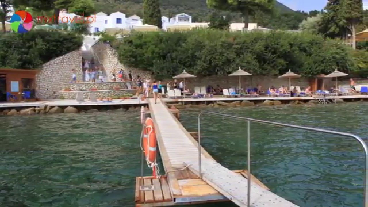 Hotel Porto Galini Seaside Resort Lefkada (4 / 27)