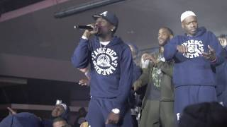 Ralo| Live Atlanta show| Featuring Future and Young Thug