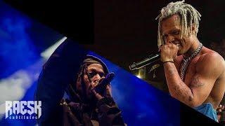 Joey Bada$$ vs XXXTENTACION – King's Dead (Freestyle) | Lyrics & Subtitulado al Español