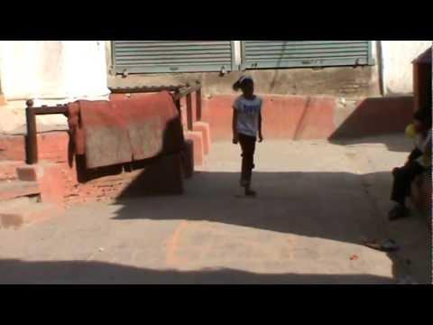 Children Playing, Kathmandu (Nepal)