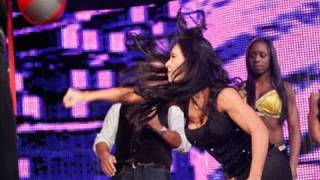 WWE NXT: NXT Rookie Diva Challenge: Power Punch