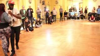 DEDE & ALEX MIDI STATION KIZOMBA FESTIVAL
