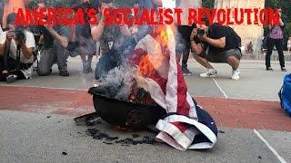 America's Socialist Revolution pt4