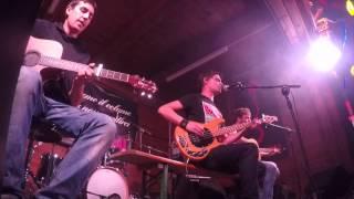 CENTROMALESSERE - IL TRIONFO DEL RE (Live)