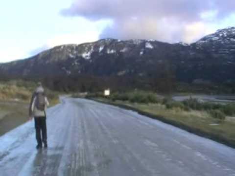 Viaje por Sudamerica di Giacomo Sanesi. P.N. Tierra Del Fuego (ARG). 01071 – rio la pataia