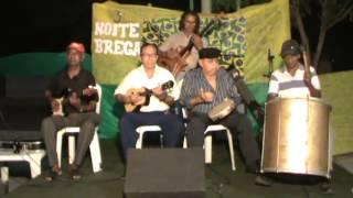 3 ª NOITE BREGA DA VILA BETÂNIA - LUIZ DO CAVACO - HINO NACIONAL - 07.09.2013
