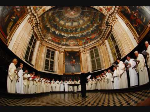 Rituale Romanum de Alma Letra y Video