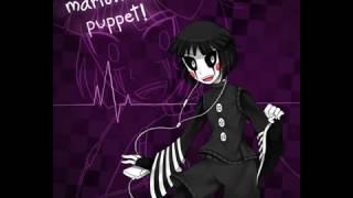 Nightcore - [FNAF] The Puppet Song - TryHardNinja