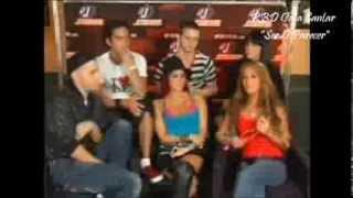 """RBD Odia Cantar """"Ser O Parecer"""""""