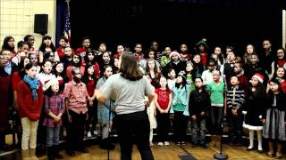 Multicultural Christmas Songs I.wmv