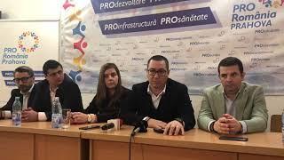 Victor Ponta, despre DNA