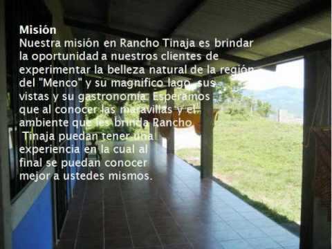 Rancho Tinaja