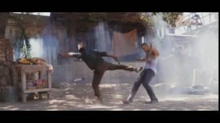 Cão Selvagem filme 2017 (cena de luta)