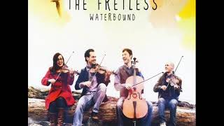 The Fretless Feat. Ruth Moody- Waterbound