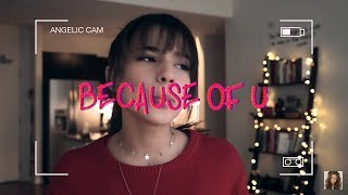 Because of U ( angelic ) Trailer