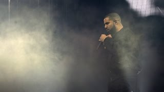 Drake - Controlla In Live NYC