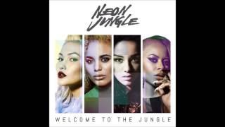 Neon Jungle - Fool Me (audio)
