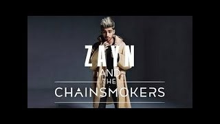 The Chainsmokers & DJ Snake ft. Zayn - I know (New Song 2017)