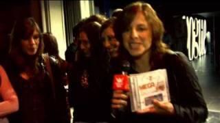 MEGA HITS GROOVE BOX - Festa de Lançamento CD/DVD, Vogue - Porto