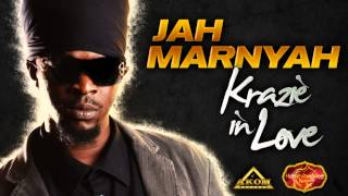 Jah Marnyah - Krazie in Love (Heartwarming Riddim - Akom Records)