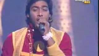 Ali Abbas - Kadi Aa Mil Sanwal Yaar.flv