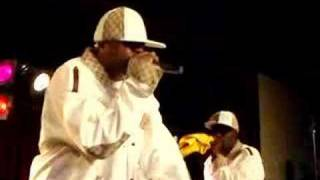 Cappadonna - Milk The Cow @ B.B. Kings, NY