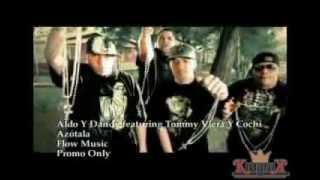 Aldo y Dandy ft Tommy Viera y Cochi - Azótala uruguayoygratis.blogspot.com.avi