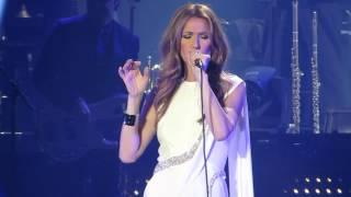 Celine Dion - Regarde-Moi (Paris/Bercy, 26-11-2013)