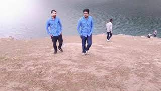 Best dance on lulusar lake Naran Kaghan          Mohalle Vichon Koch Na Kari