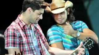 Munhoz e Mariano - Eu gosto quando você grita amor [ OFICIAL ]