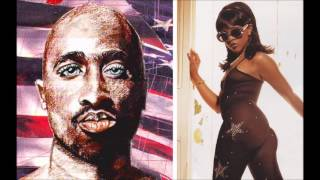 2Pac Featuring Lil Kim Wonder Why They Call You Bitch (Original)