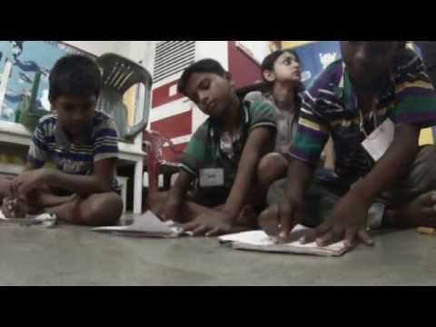 Empower, Educate Street Children