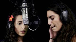 Nicole Azevedo & Lianna Yianni- Poker Face