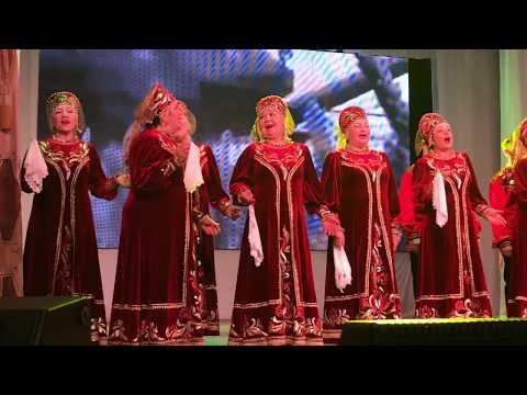 Фестиваль марафон Миякинского района 6 часть