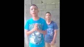 Rebeldía Cultural (En La Cultura Cabemos Todos) kempo y Daba te invitan