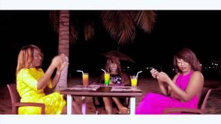 Viviane Chidid No Stress clip officiel