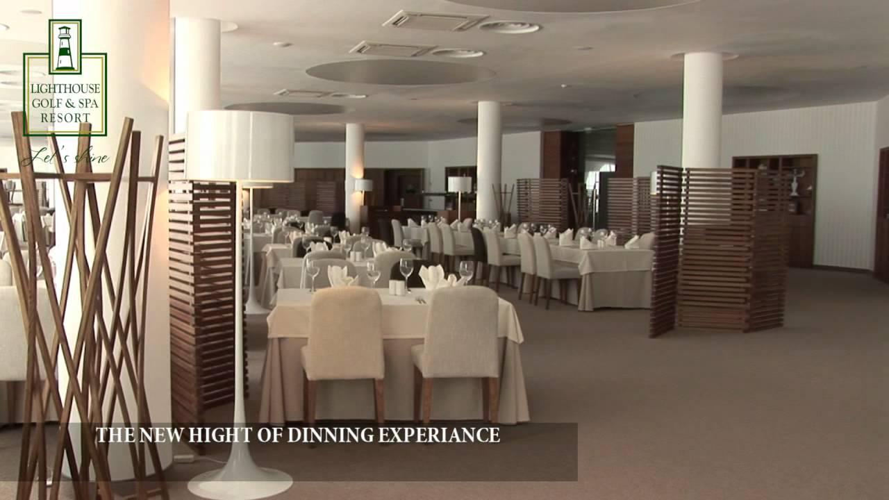 Hotel Lighthouse Golf & Spa Balchik Bulgaria (3 / 39)