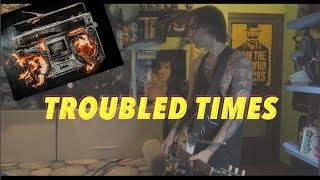 Green Day - Troubled Times (Guitar Cover HD) by SymonIero