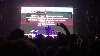 Porter Robinson Live - Fellow Feeling @ Melkweg Amsterdam, 31 October 2014
